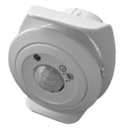 Luxstream-LED-Praesenzmelder
